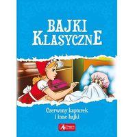 Książki dla dzieci, Bajki klasyczne