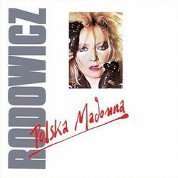 MARYLA RODOWICZ - POLSKA MADONNA (CD)