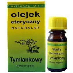 Olejek eteryczny Tymiankowy - 7ml - Avicenna Oil