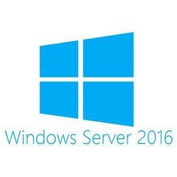 Fujitsu Windows Server Standard 2016 16Core ROK - S26361-F2567-D520 Darmowy odbiór w 20 miastach!