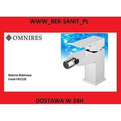 Bateria Omnires Omnires fresh fr7120 bateria bidetowa FR7120CR