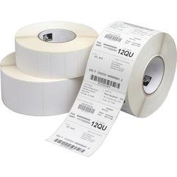 Etykiety termiczne 25x76 - 930szt.