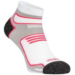 Avento Damskie skarpetki 74or sportowe Biały / Różowy Size 35 - 38