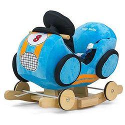Bujak samochód Speedy niebieski (24798). od 12 miesięcy