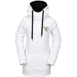 bluza VOLCOM - Costus P/Over Fleece White (WHT)