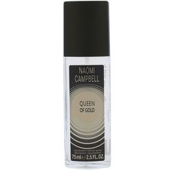 Naomi Campbell Queen Of Gold dezodorant 75 ml dla kobiet