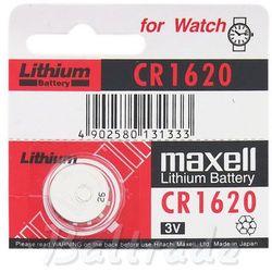 bateria litowa Maxell CR1620