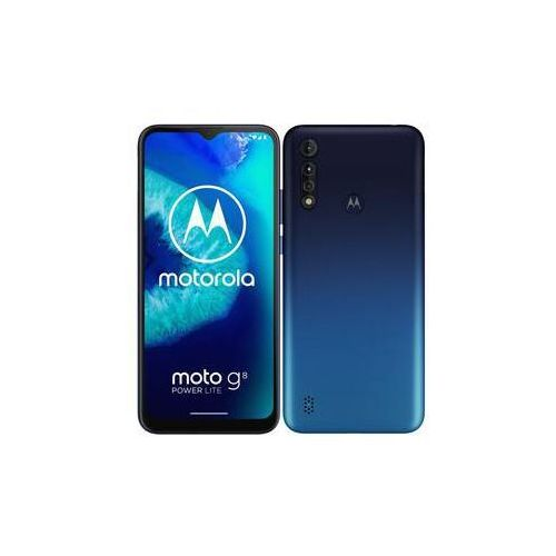 Smartfony i telefony klasyczne, Motorola Moto G8 Power