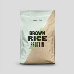Białko Brązowego Ryżu - 1kg - Bez smaku