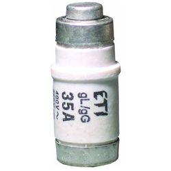 ETI Wkładka topikowa D02 25A