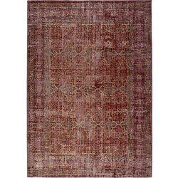 Dywan tilas 243 czerwony outdoor 200 x 290 cm