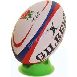 Piłka rugby Gilbert FLAG ENGLAND 5