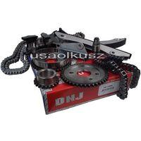 Kompletne rozrządy, Rozrząd kpl łańcuchy ślizgi koła zębate oraz napinacze Dodge Stratus 2,7 V6 2000-2002