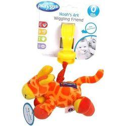 PLAYGRO Zawieszka Wibrująca Żyrafa (40011)