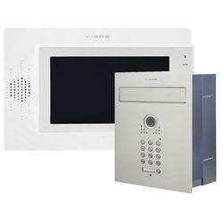 Skrzynka na listy wideodomofon Vidos S561D-SKP M320W
