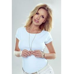 Eldar alva biały koszulka