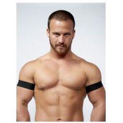 MrB URBAN Club Biceps Bands Black