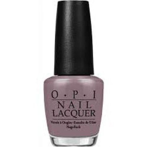 Lakiery do paznokci, OPI Nail Lacquer TAUPE-LESS BEACH Lakier do paznokci (NLA61)