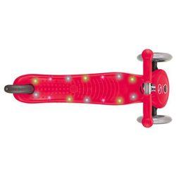 Hulajnoga GLOBBER PRIMO STARLIGHT 425 / czerwona/
