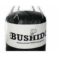 Gruszki i worki treningowe, Worek treningowy bokserski BUSHIDO 140x40 40kg