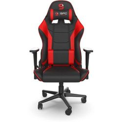Fotel dla graczy SPC GEAR SR300F V2 Czerwony SPG038