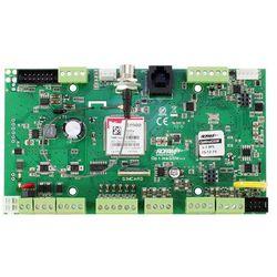 OptimaGSM Centrala alarmowa z GSM i funkcją automatyki budynkowej złącze SMA Ropam