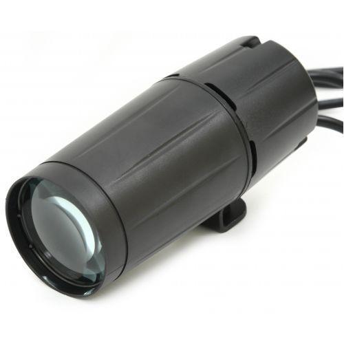 Zestawy i sprzęt DJ, American DJ Pinspot LED II reflektor punktowy