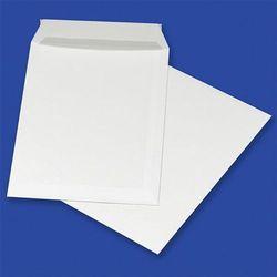 Koperty z taśmą silikonową OFFICE PRODUCTS, HK, C5, 162x229mm, 90gsm, 500szt., białe