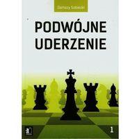 Hobby i poradniki, Podwójne uderzenie - Damazy Sobiecki (opr. broszurowa)