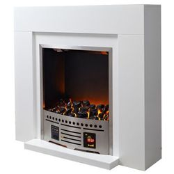 Kominek elektryczny Beccles NDY-19MA-E 2000 W