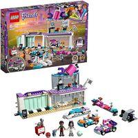 Klocki dla dzieci, 41351 KREATYWNY WARSZTAT (Creative Tuning Shop) KLOCKI LEGO FRIENDS