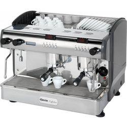 Ekspres ciśnieniowy do kawy 2-grupowy G2 plus | 3 bojlery | 3300W