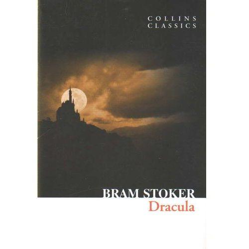 Książki do nauki języka, Dracula (opr. miękka)