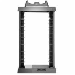Organizer SNAKEBYTE Charge:Tower Pro z ładowarką do kontrolerów DualShock 4