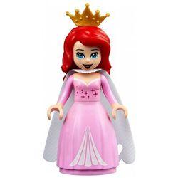 Disney Princess Uroczysta łódź Ariel