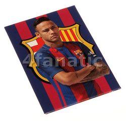 magnes na lodówkę FC Barcelona Neymar 4.90 1.99 (-38%)