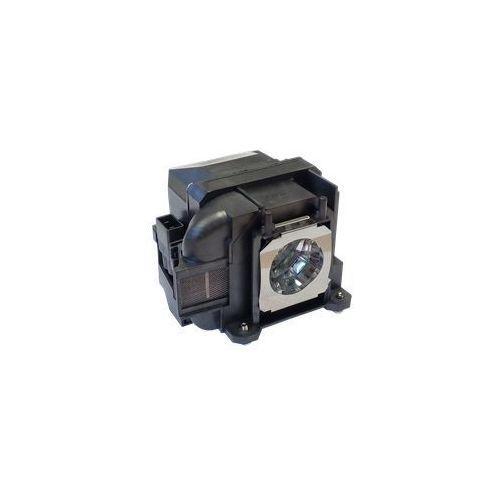 Lampy do projektorów, Lampa do EPSON EB-U04 - kompatybilna lampa z modułem