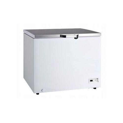Szafy i witryny chłodnicze, Hendi Zamrażarka skrzyniowa 190L | 953x568x(H)845mm | -26/-18˚C - kod Product ID