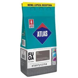 Fuga cementowa 036 ciemnoszary 5 kg ATLAS
