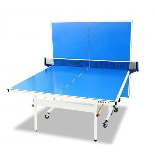 Tenis stołowy, Stół Zewnętrzny do Ping Ponga Hiton Polska S11 OUTDOOR z Siatką