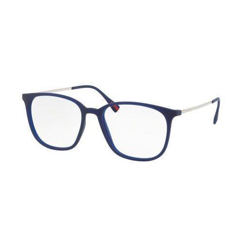 Okulary korekcyjne, Okulary Korekcyjne Prada Linea Rossa PS03IV U631O1