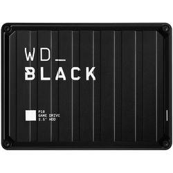 Dysk WD Black P10 5TB HDD
