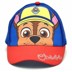 Dziecięca czapka z daszkiem Psi Patrol Granatowa