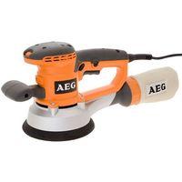 Szlifierki i polerki, AEG EX 150 ES