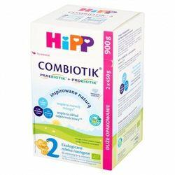 HiPP - Combiotik Bio 2 mleko następne