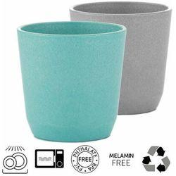 Kubek dla dzieci eco BPA PVC free 200ml 2szt REER