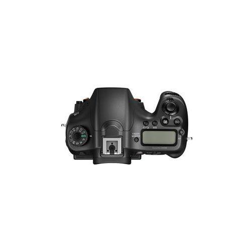 Lustrzanki cyfrowe, Sony SLT-A68