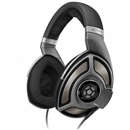 Słuchawki, Sennheiser HD 700