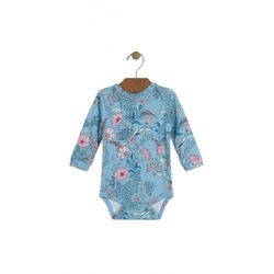 Body niemowlęce w kwiaty 6T37AB Oferta ważna tylko do 2022-11-19