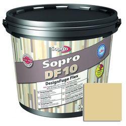 Fuga szeroka Sopro Flex DF10 Design 32 beżowa 5 kg